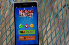 Toddler-Targeted Phone Games