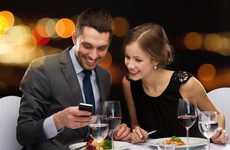 Restaurant Loyalty Apps