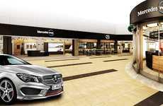 Airport Automotive Dealerships
