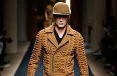 Utilitarian Safari Fashion