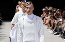 Eerie Distorted Menswear