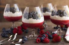 43 Delicious Grain-Free Desserts