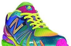 16 Examples of Tie-Dyed Footwear