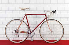 Co-Branded Bicycle Collections