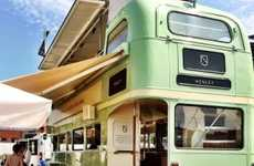 11 Reinvented Retro Buses