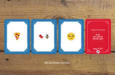 Emoji-Themed Flashcards