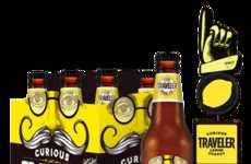 Citrus-Infused Beers
