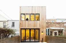 Modern Box Residences