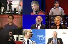 28 Talks About Compassion