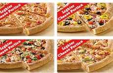 Low-Calorie Pizza Options
