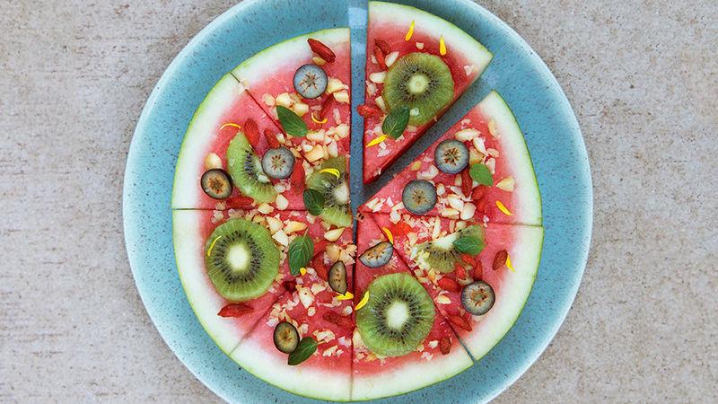 17 Quirky Watermelon Recipes
