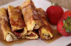 Hybrid Breakfast Recipes
