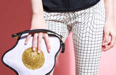 Shimmering Egg Clutches