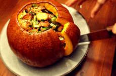 Stuffed Pumpkin Stews
