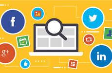 Hidden Social Features Charts