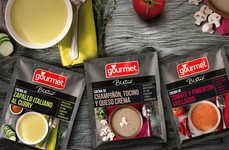 Gourmet Soup Mixes
