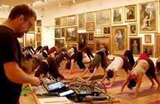 Ambient Yoga Classes
