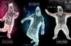 Bug-Repelling Body Suits