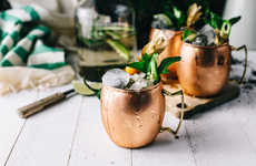 Jalapeno-Infused Cocktails