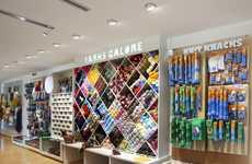 Homey Craft Shops