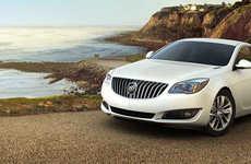 The Buick Luxury Sedan Experience