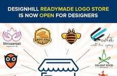 Readymade Logo Designs