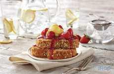 Hybrid Toast Breakfasts