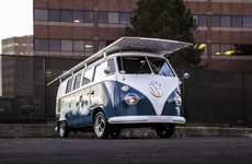 DIY Solar Vans