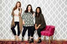 Size-Inclusive Celebrity Fashions