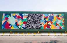 Community-Preserving Graffiti