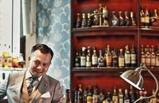 Collaborative Hotel Cocktails