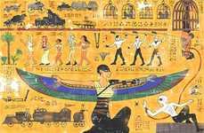 Hieroglyphic Film Retellings
