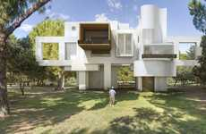 Sustainable Architecture Concepts