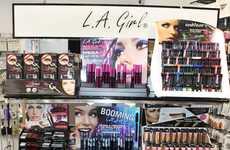 Social Media Makeup Shops
