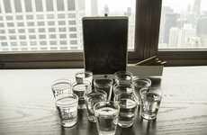 Deceptive Tablet Flasks