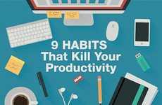 Productivity Killer Charts