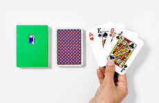 Retro-Inspired Playing Cards
