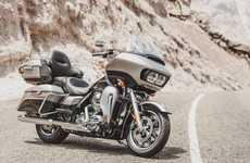 Elite Touring Motorbikes