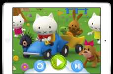 Children's Video Playlists