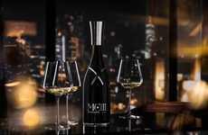 Hybrid Champagne Drinks