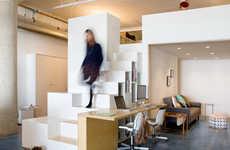 Custom Live-Work Spaces