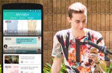 Social Livestream Apps