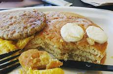 All-Day Breakfast Menus