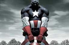 34 Superhero & Comics Inspirations