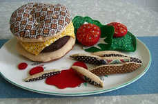 Knit Junk Food