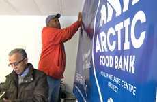 Halal Food Banks