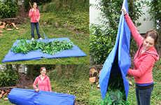 Effortless Gardening Equipment