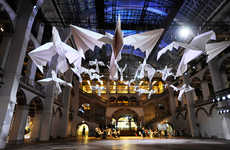 78 Unusual Museum Concepts