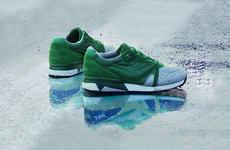 23 Retro Revival Sneakers