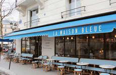 Homey Bar Cafes